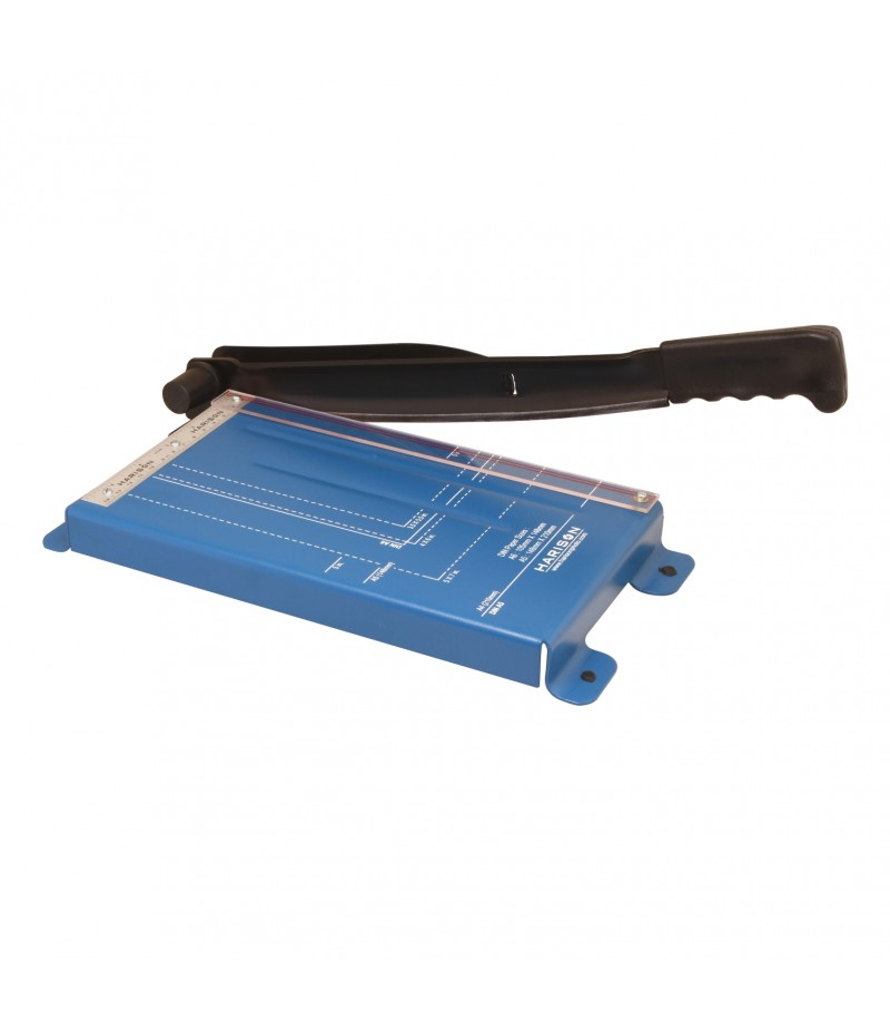 Harison Solid Paper Cutter Trimmer Cutters 9 inch