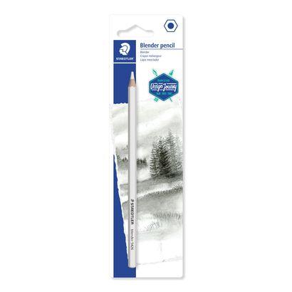 STAEDTLER 5426 BLBK-C Blender Pencil  (Set of 1, White)