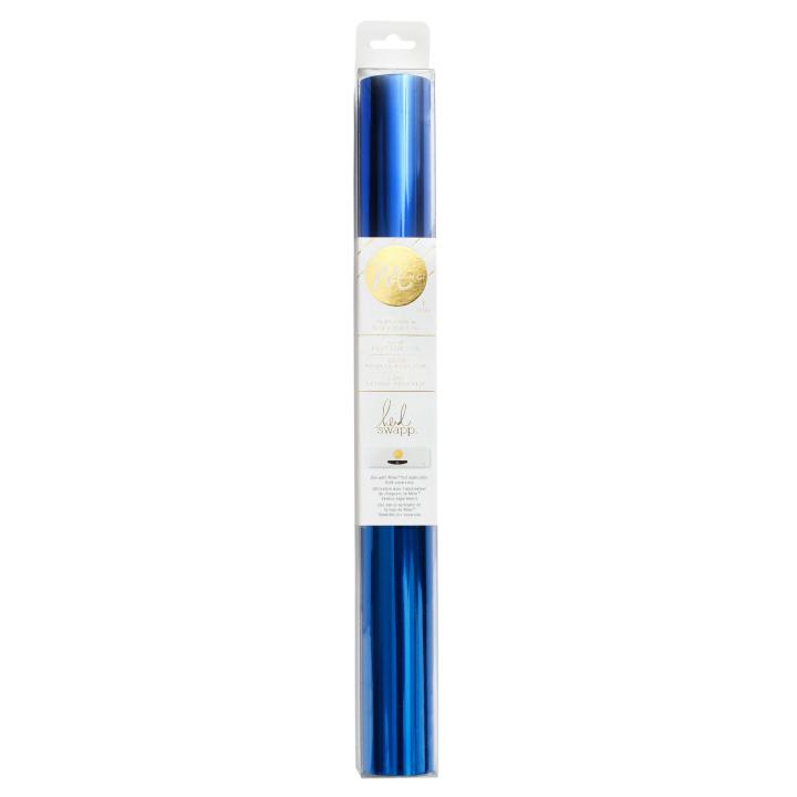 Minc Blue Reactive Foil 12 inch