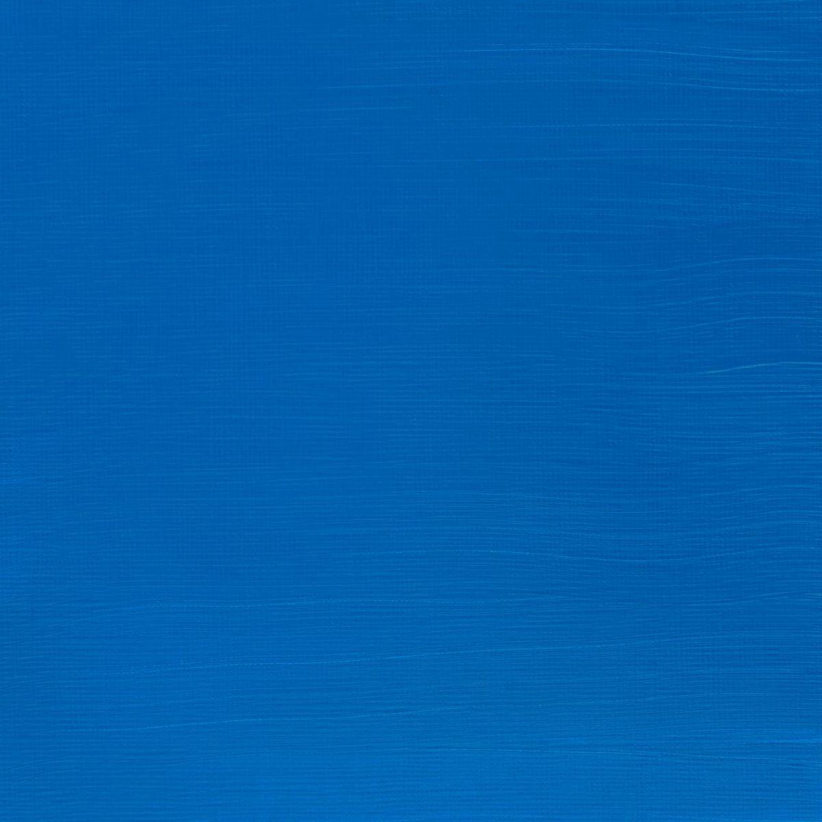 WINSOR AND NEWTON GALERIA ACRYLIC COLOUR - TUBE OF 60 ML - CERULEAN BLUE HUE (138)