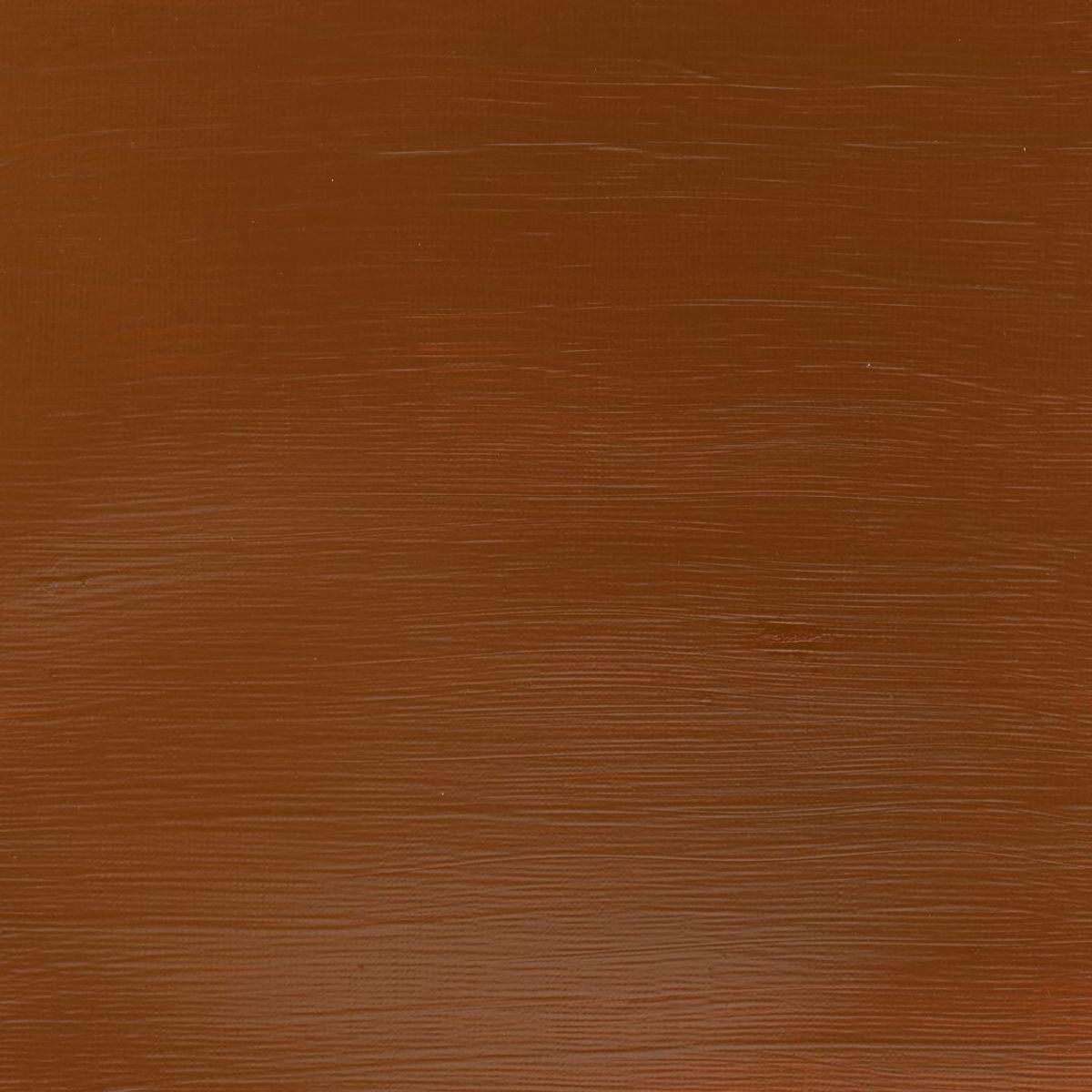 WINSOR AND NEWTON GALERIA ACRYLIC COLOUR - TUBE OF 60 ML - RAW SIENNA (552)