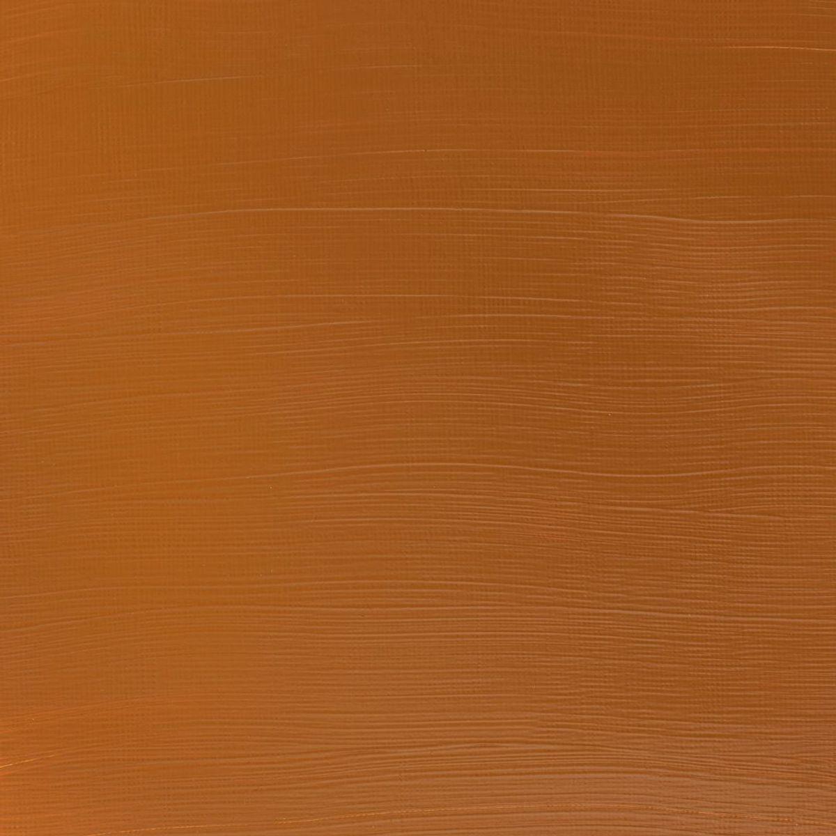 WINSOR AND NEWTON GALERIA ACRYLIC COLOUR - TUBE OF 60 ML - RAW SIENNA OPAQUE (553)