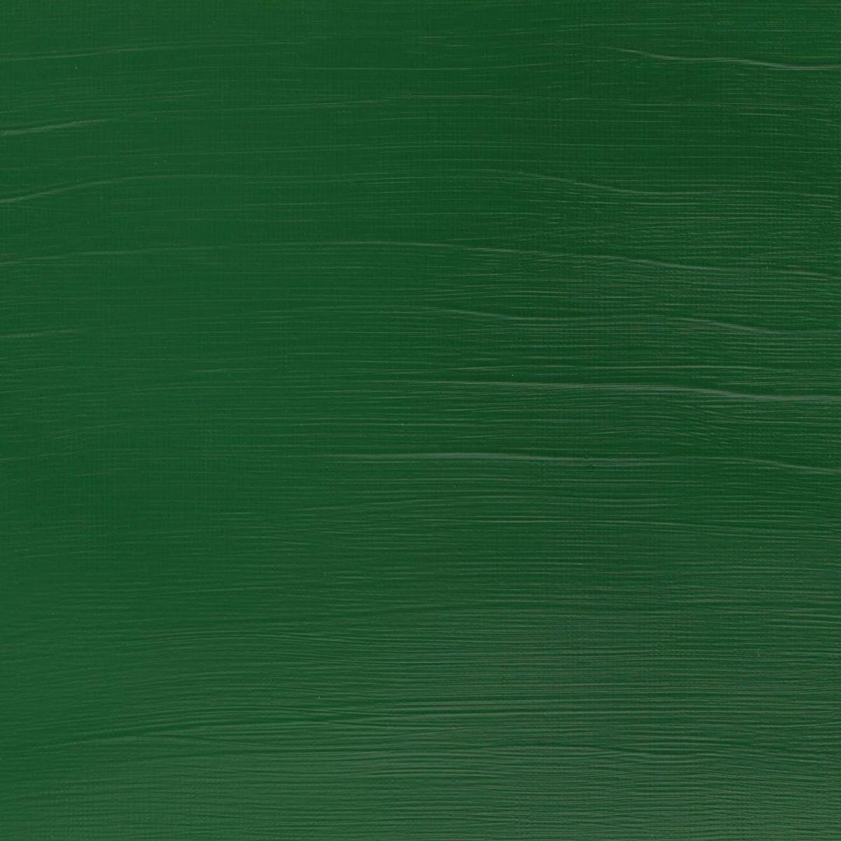 WINSOR AND NEWTON GALERIA ACRYLIC COLOUR - TUBE OF 60 ML - SAP GREEN (599)