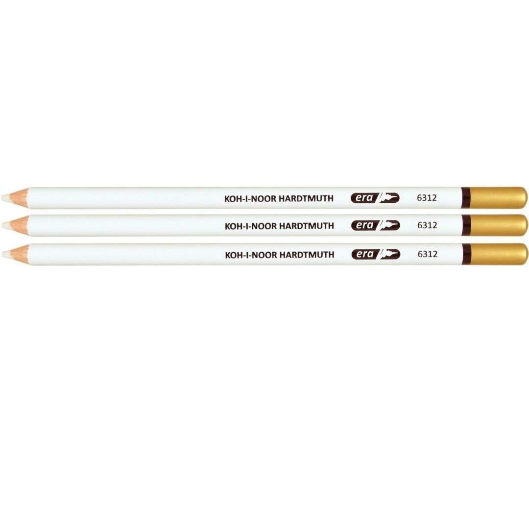 Koh-I-Noor Artist Eraser Pencil - Pack of 1