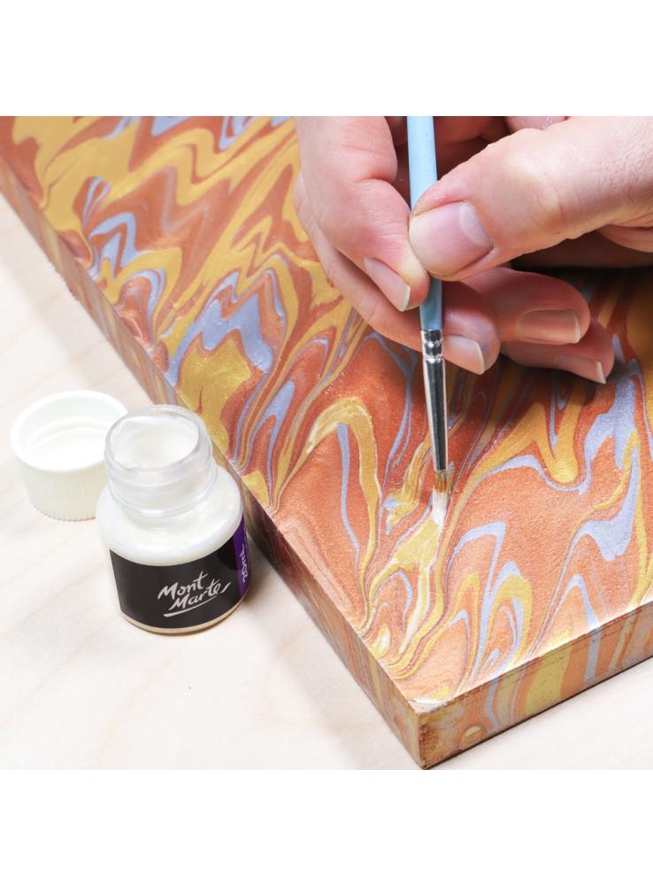 Mont Marte Premium Iridescent Foil Paint 20ml