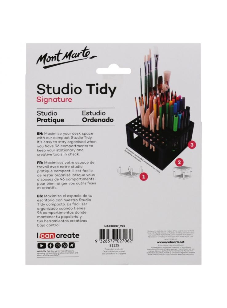 Mont Marte Studio Tidy