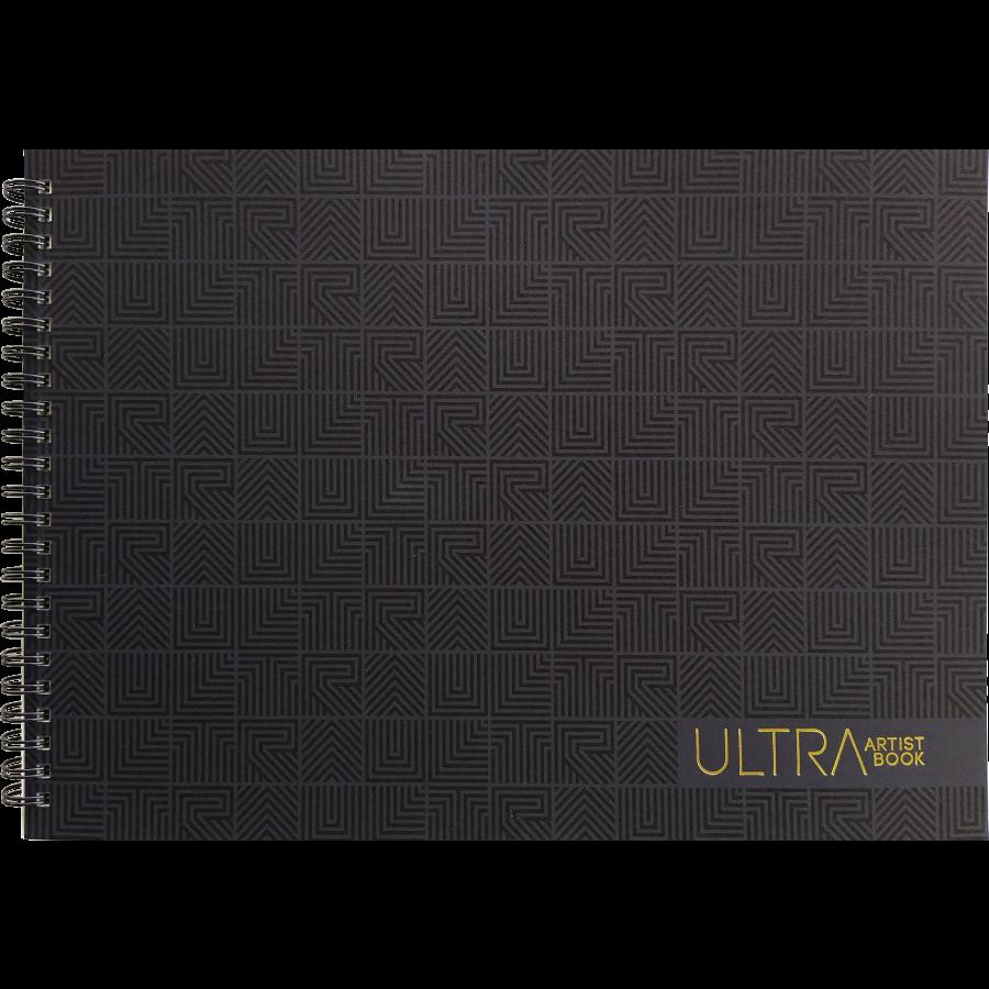Anupam Ultra Artist Book A3 250gsm (15 SH)